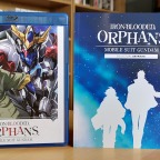 Mobile Suit Gundam: Iron-Blooded Orphans Season 2 (Collector's Edition Blu-ray) Unboxing