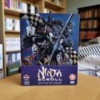 Ninja Scroll (Collector's Edition Steelbook Blu-ray & DVD) Unboxing Redux