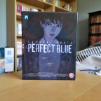 Perfect Blue (Collector's Edition Blu-ray & DVD) Unboxing Redux [NSFW]