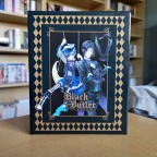 Black Butler: Book of Circus (Collector's Edition Blu-ray) Unboxing