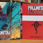 Fullmetal Alchemist (2003 series) Parts 1 & 2 (Collector's Edition Blu-ray 2020 Ver.) Unboxing