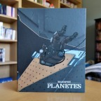 Planetes (Collector's Edition Blu-ray) Unboxing
